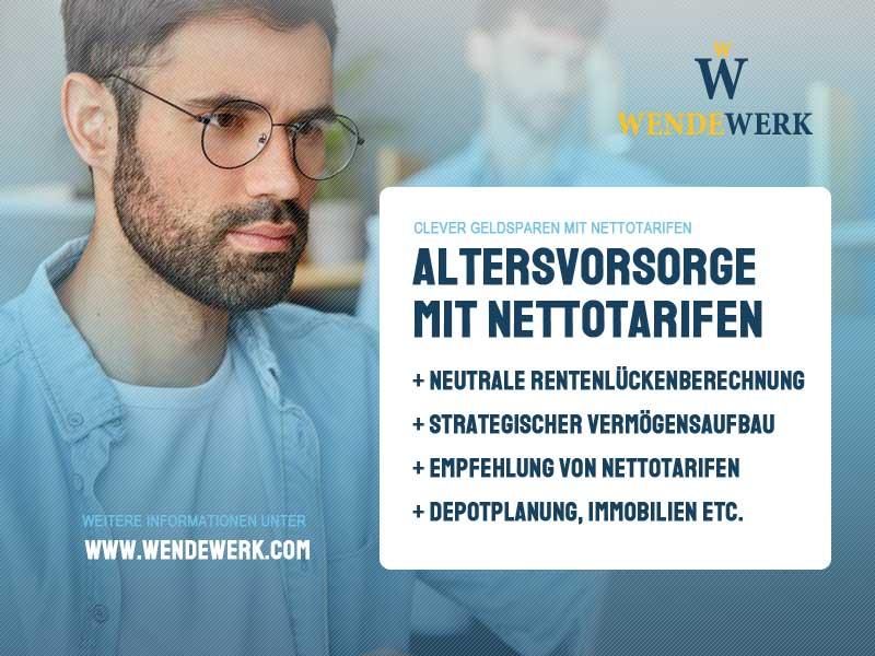Altersvorsorge_Nettotarife