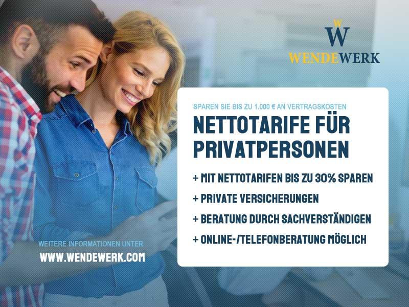 privateversicherungen_Nettotarife